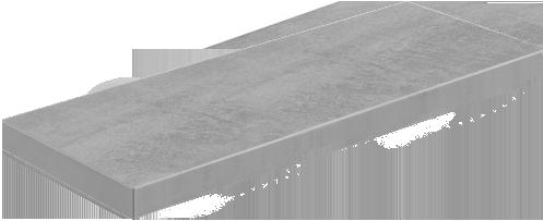 Cерый бетон LD-36