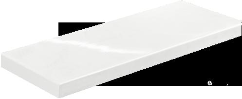 Белый глянец LD-36