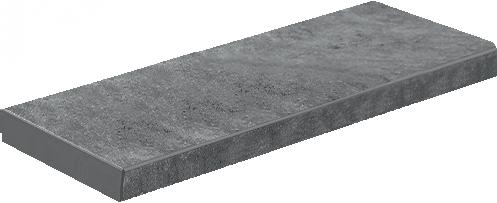 Серый Топаз мат LD-40