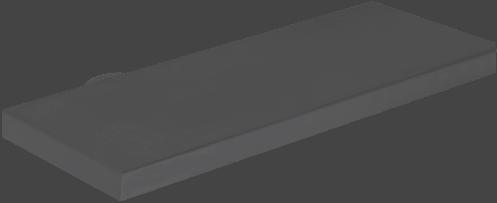 Серый Clean Touch LD-40